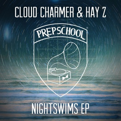 Cloud Charmer & Hay Z - Nightswims EP