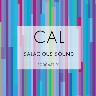 Podcast 001 - Cal