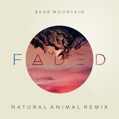 Faded_Remix_Cover