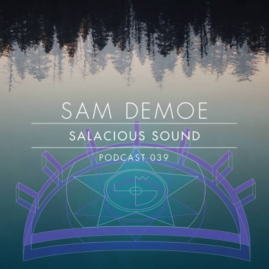 Podcast 039 - Sam Demoe