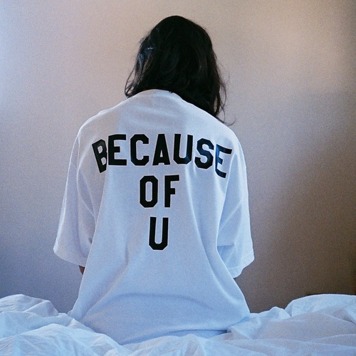RL Grime - Because of U