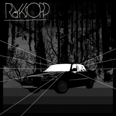 Royksopp - Running To The Sea
