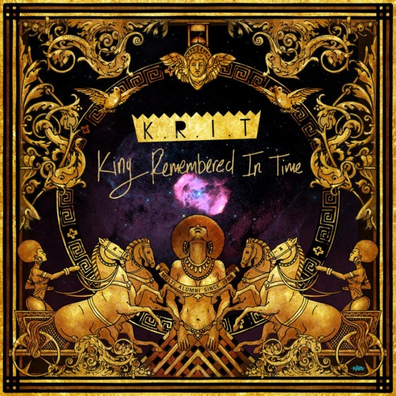 Big-KRIT-King-Remembered-In-Time-Cover