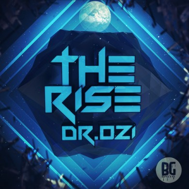 Dr. Ozi - The Rise EP