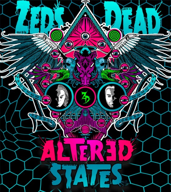 ZD - Altered States