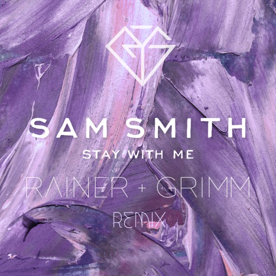 Sam Smith - Stay With Me (Rainer + Grimm Remix) artwork 1