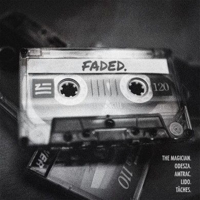 Faded Remixes