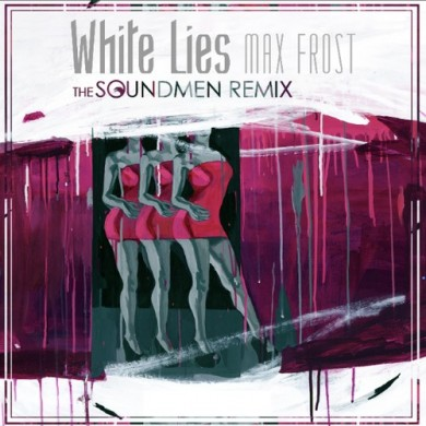 white lies soundmen