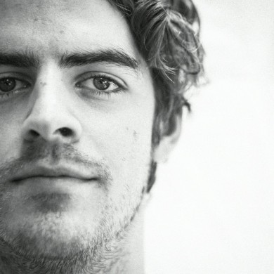 Ryan Hemsworth - Portrait