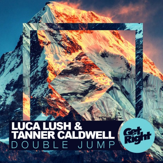Luca Lush & Tanner Caldwell - Double Jump EP