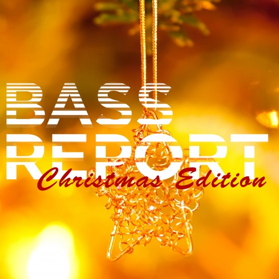 Bass Report 111 Christmas