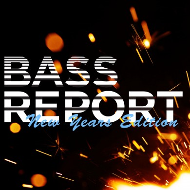 Bass Report 112 New Years