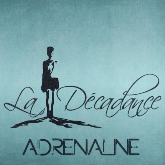 adrenalineCover