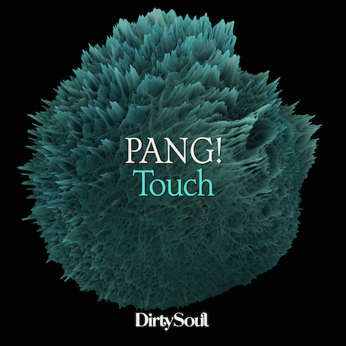 DIRTY100_PANG! - Touch Cover 2400x2400
