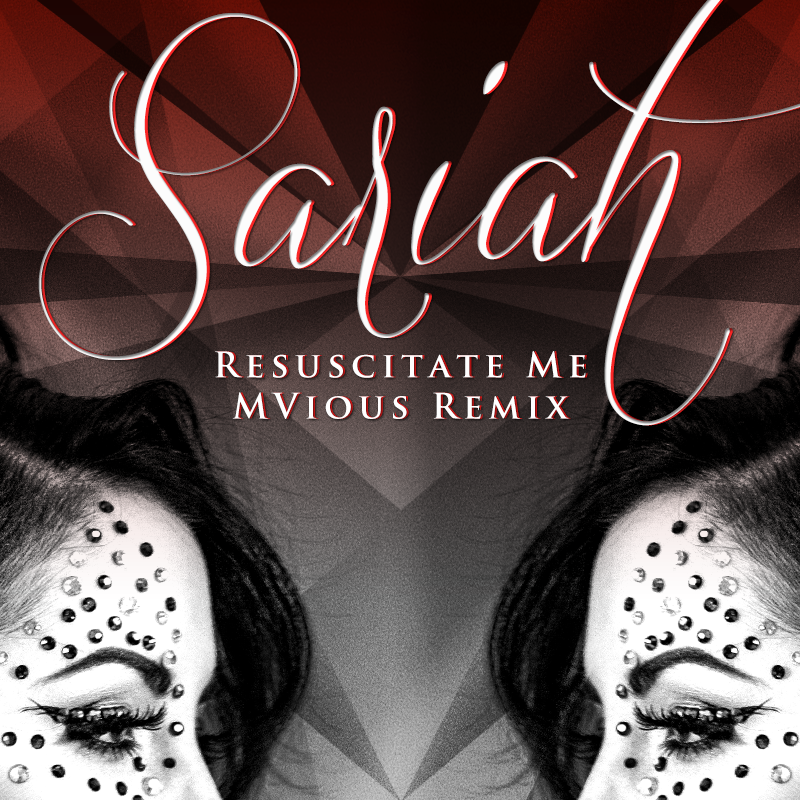 Sariah_ResusciteMeRemix_Artwork