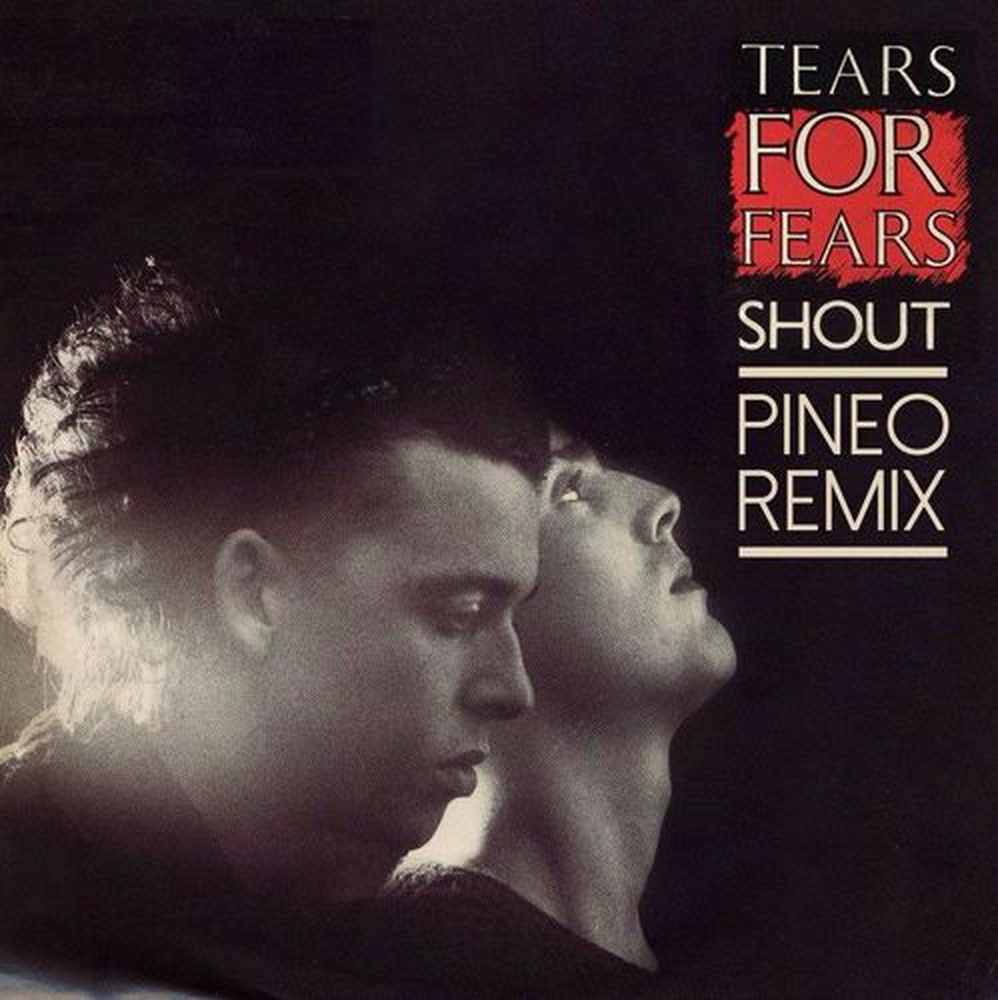 pineo tears for fears remix