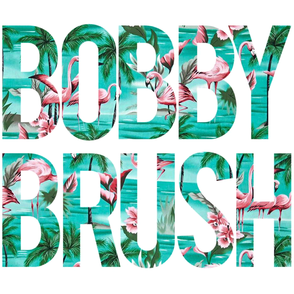 Bobby Brush