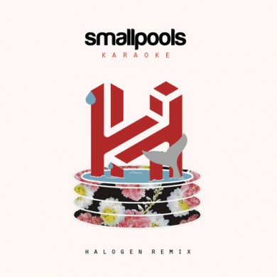 Halogen Smallpool