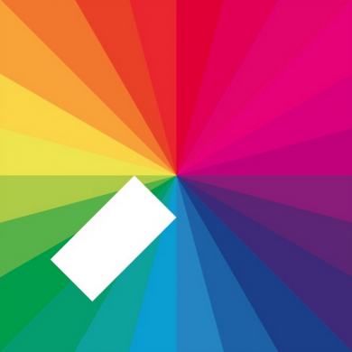 Jamie xx - I Know There's Gonna Be (Good Times) ft. Young Thug & Popcaan