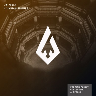 Jai Wolf - Indian Summer