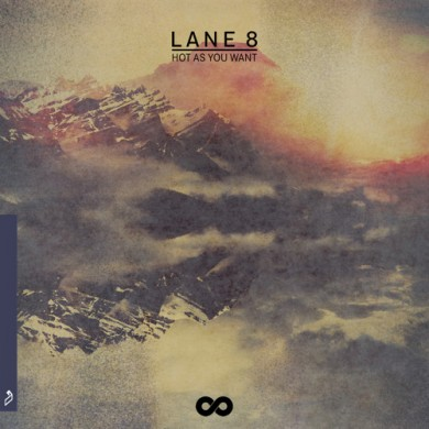 Lane 8 - Hot As You Want