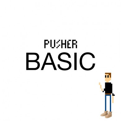Pusher - Basic