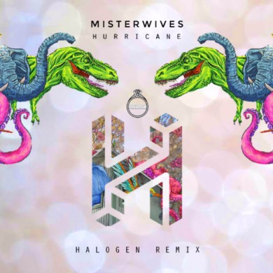 Halogen x Misterwives