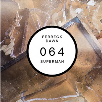 Superman - Ferreck Dawn