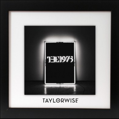 The 1975 x Taylor Wise