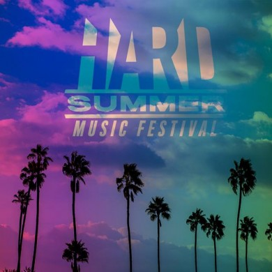 Hard Summer Music Festival