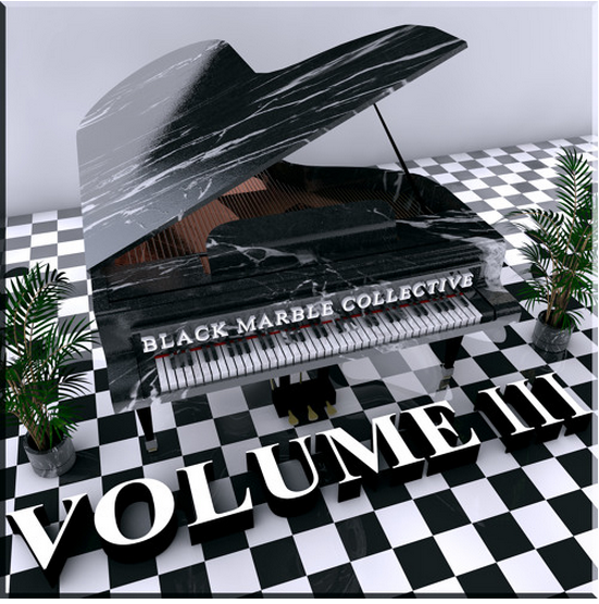 Black Marble Collective - Vol. 3