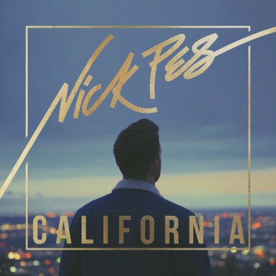 Nick Pes California
