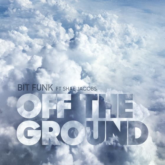 Bit Funk - Off The Ground - COVER 1500px sRGB