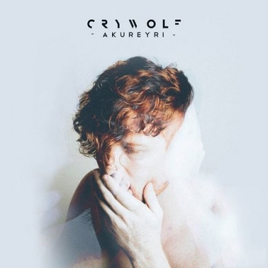 Crywolf Akureyri Artwork