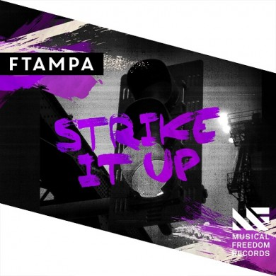 FTampa - Strike It Up JPG