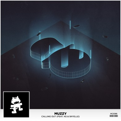 Muzzy - Calling Out (feat. KG & Skyelle) (Art)