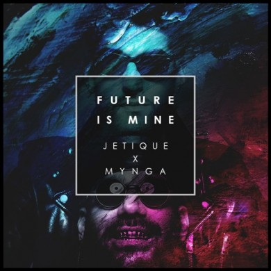 Future Is Mine