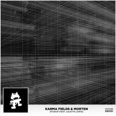 Karma Fields & MORTEN - Stick Up (feat. Juliette Lewis) (Art) (2)