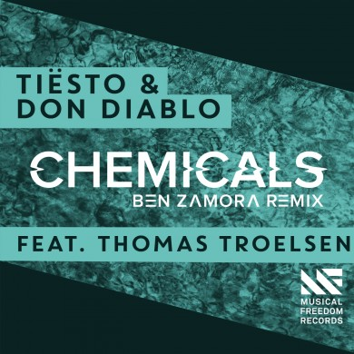 CHEMICALS(art)