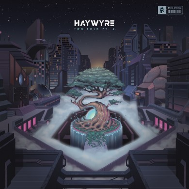Haywyre - Two Fold Pt.2 (Art)