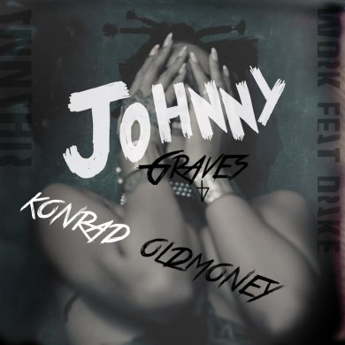 Johnny G x Konrad