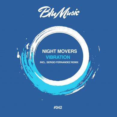 Night Movers - Vibrations 2000x2000