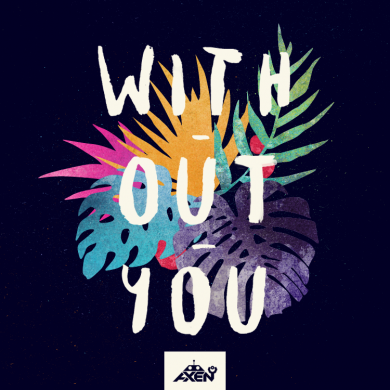 Without-You ARTWORK