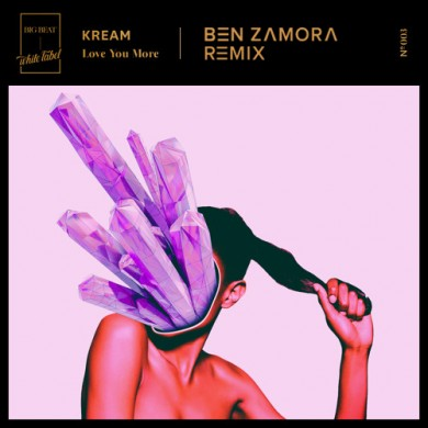 Kream - Love You More (Ben Zamora Remix)