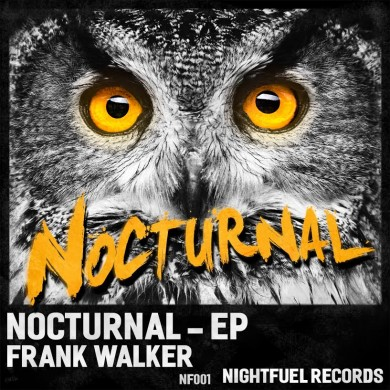 Nocturnal EP