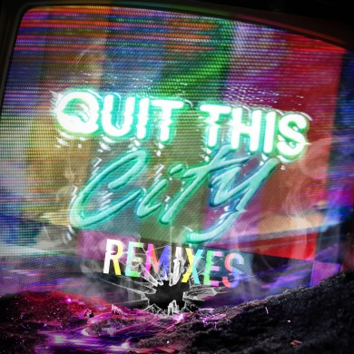 quit this city remixes