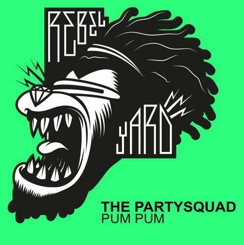The Partysquad - Pum Pum