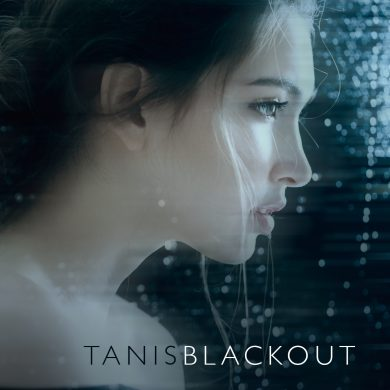 TANIS-22BLACKOUT22-EP