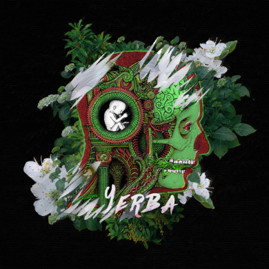 Yerba Artwork