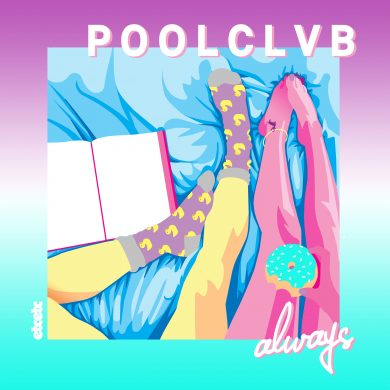 POOLCLVB Always